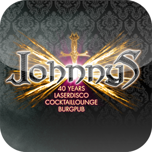 Johnnys LOGO-APP點子