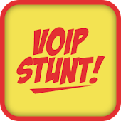 Download VoipStunt - cheap voip APK on PC