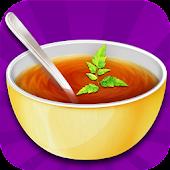 Maker - Soup!