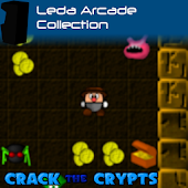 Crack the Crypts