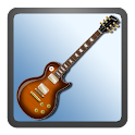 Electric Guitar – AdFree logo