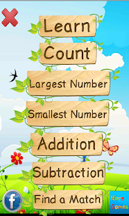 Kids Maths - screenshot thumbnail
