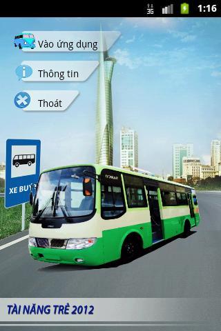 Buyt Ho Chi Minh
