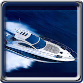 Turbo Speed Boat