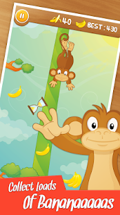 Super Monkey Dive LITE