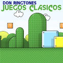 Don RingTones Classic Games icon