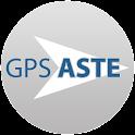 GPS Aste icon