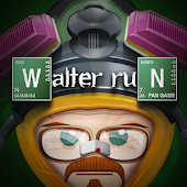 Walter Run Breaking Bad