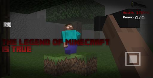 Unturned: Survival Cube