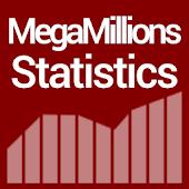 Mega Millions lotto statistics