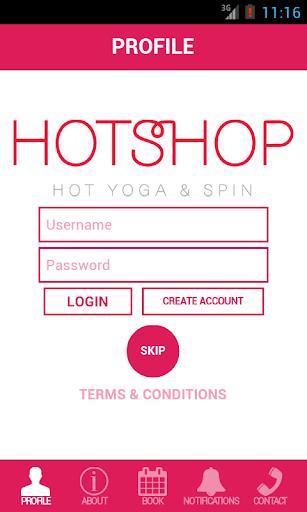 HotShop