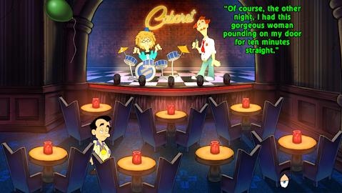 Leisure Suit Larry: Reloaded Screenshot 8