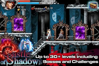 castle of shadow v1.3