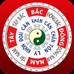 La ban Phong thuy - Compass 1.1