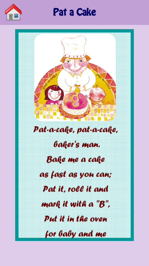 Nursery Rhymes Songs Android Apps On Google Play