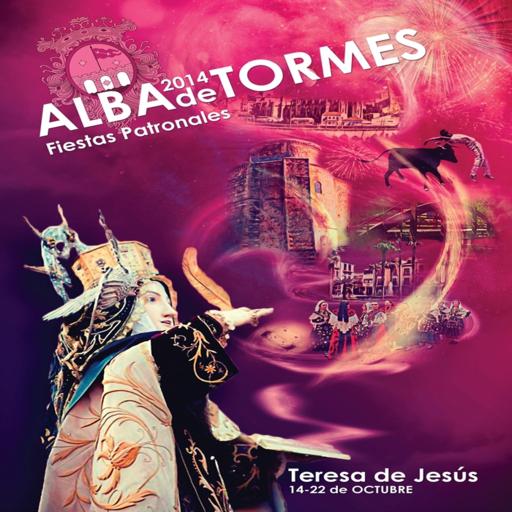 Alba de Tormes, Octubre 2014 娛樂 App LOGO-APP試玩