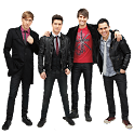Big Time Rush widgets logo