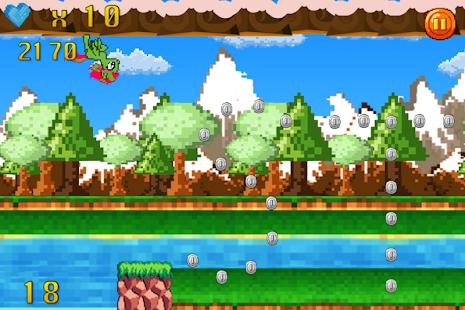 My Gravity Little Pixel Pony 2 動作 App-愛順發玩APP