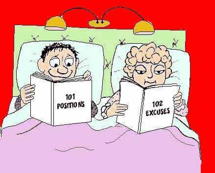 Best excuses
