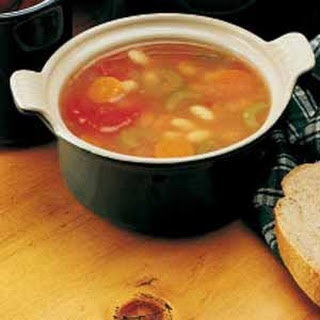Peasant Bean Soup