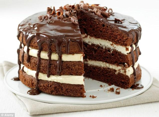 Image result for delicious cake