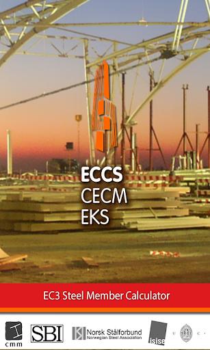 EC3 Steel Member Calculator