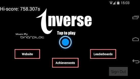 玩解謎App Inverse免費 APP試玩