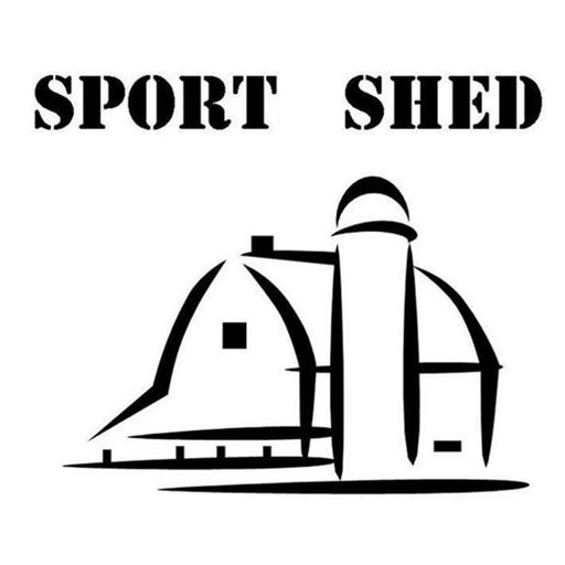 Sport Shed LOGO-APP點子