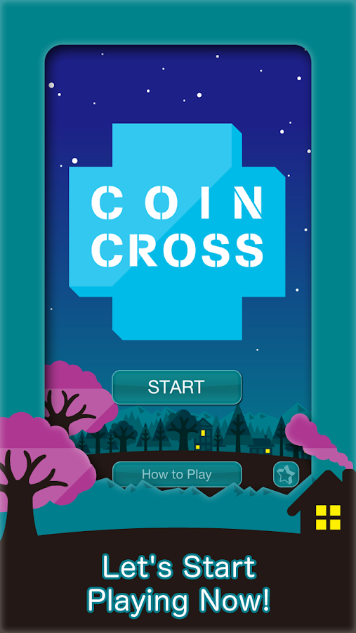 CoinCross JPY - Logic Puzzle- screenshot