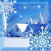 Winter 2014 HD Live Wallpaper