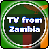 TV from Zambia