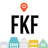 Frankfurt city guide(maps)