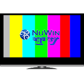 NuWin Live TV - Watch & Record