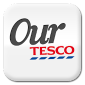 Our Tesco - colleague app