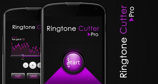 Ringtone Cutter Pro