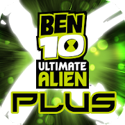 Game Ben 10 Xenodrome Plus APK for Windows Phone