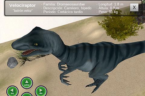 e-solutions Velociraptor