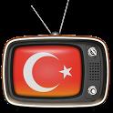 Turkey TV Live Free HD icon