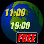 World Clock Widget 3.6.11
