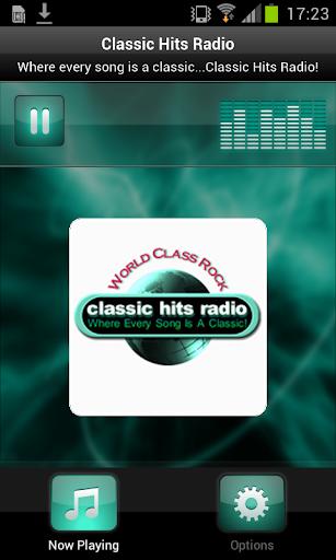 Classic Hits Radio