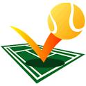 MyTennisPartner(Game Schedule) logo