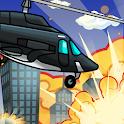 Supercopter Rescue. icon