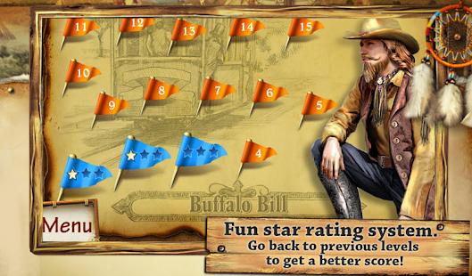 Buffalo Bill's Secret FREE 休閒 App-愛順發玩APP
