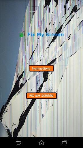 Fix My Screen
