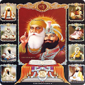 Sikh Gurus Live Wallpaper icon