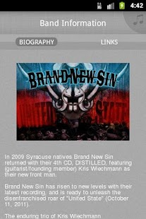Brand New Sin - screenshot thumbnail