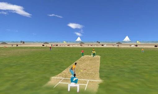 Beach Cricket 3