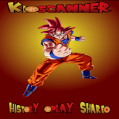 Dragon Ball Z Ki Scanner