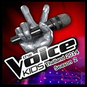 The Voice Kids Thailand 2014