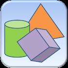 面積和體積公式 icon
